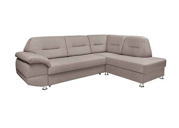 Угловой диван-кровать с ящиком TF-135684