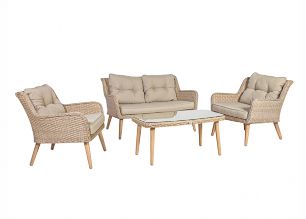Комплект садовои мебели Retro EV-135686