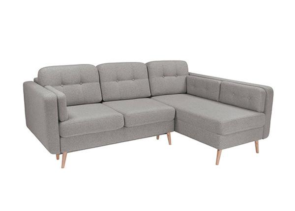 Угловой диван-кровать с ящиком TF-135689