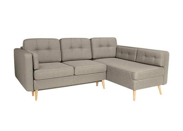 Угловой диван-кровать с ящиком TF-135691