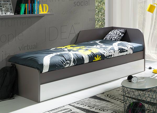 Кровать с ящиком 80x200 cm TF-135708