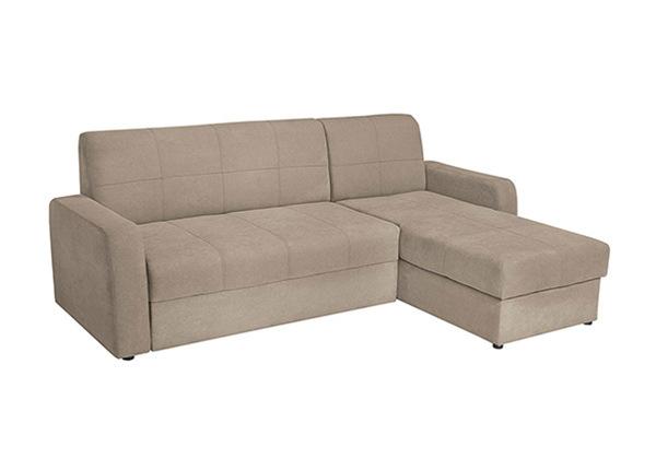 Угловой диван-кровать с ящиком TF-135734