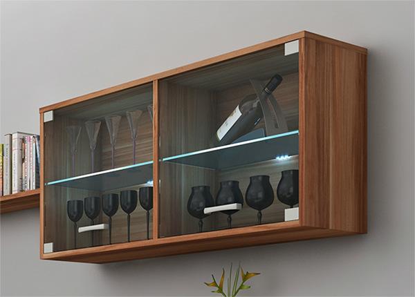 Шкаф-витрина TF-135741