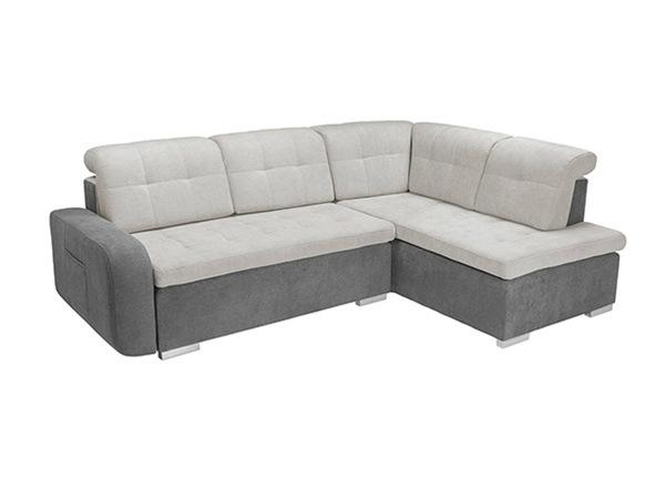 Угловой диван-кровать с ящиком TF-135745