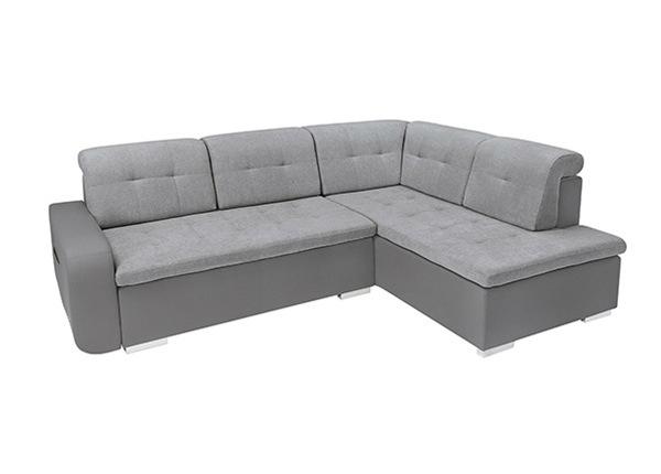 Угловой диван-кровать с ящиком TF-135746