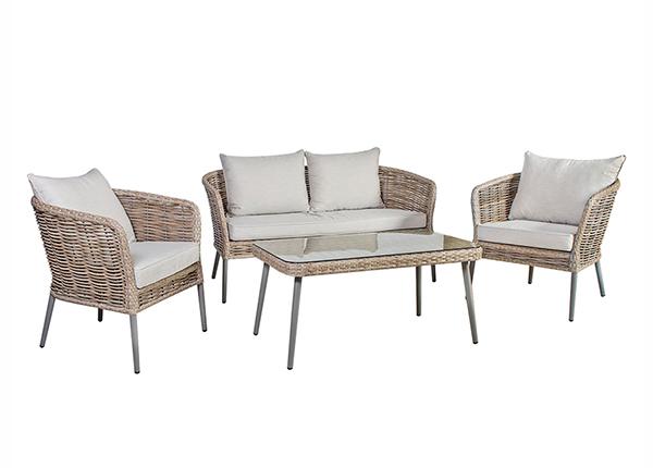 Комплект садовой мебели Ecco EV-135747