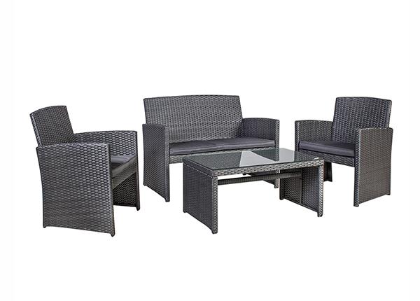 Комплект садовои мебели Fairlop EV-135751