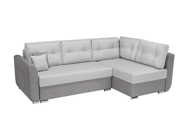 Угловой диван-кровать с ящиком TF-135781