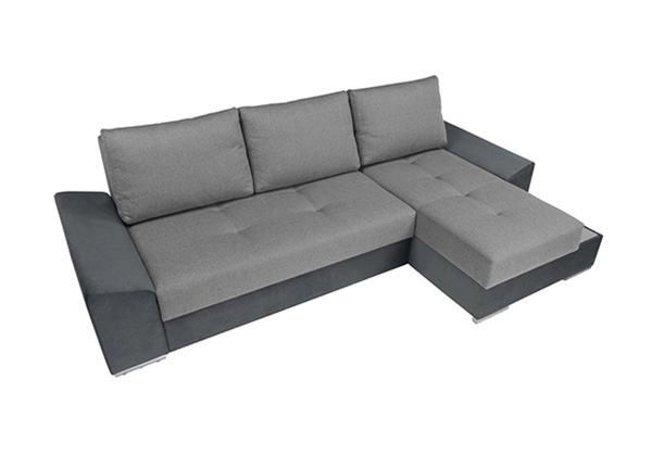 Угловой диван-кровать с ящиком TF-135783