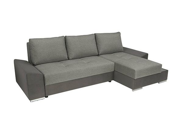 Угловой диван-кровать с ящиком TF-135784