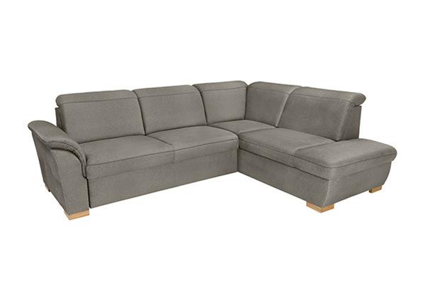 Угловой диван-кровать с ящиком TF-135796
