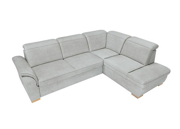 Угловой диван-кровать с ящиком TF-135797