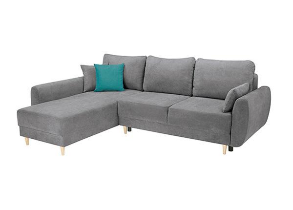 Угловой диван-кровать с ящиком TF-135800