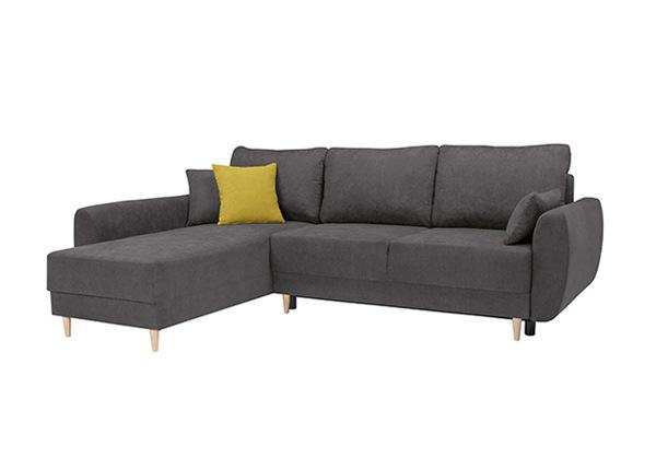 Угловой диван-кровать с ящиком TF-135802