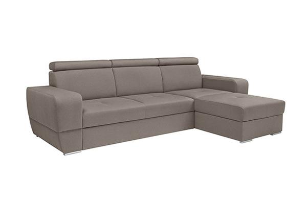 Угловой диван-кровать с ящиком TF-135806