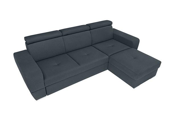 Угловой диван-кровать с ящиком TF-135809