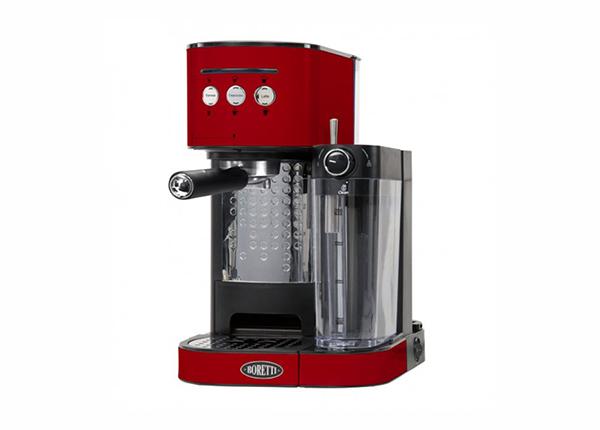 Эспрессо кофеварка Boretti MR-135901