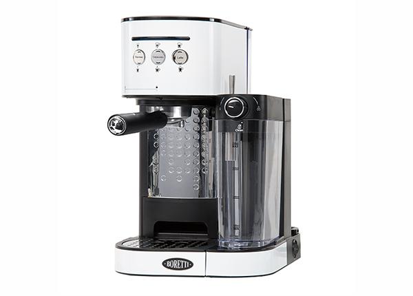 Эспрессо кофеварка Boretti MR-135905