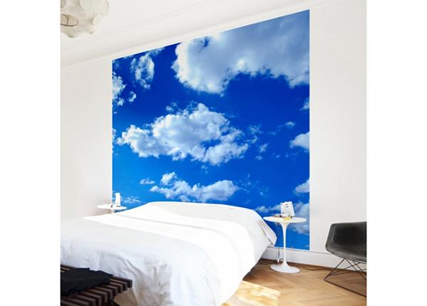 Флизелиновые фотообои Clouds sky