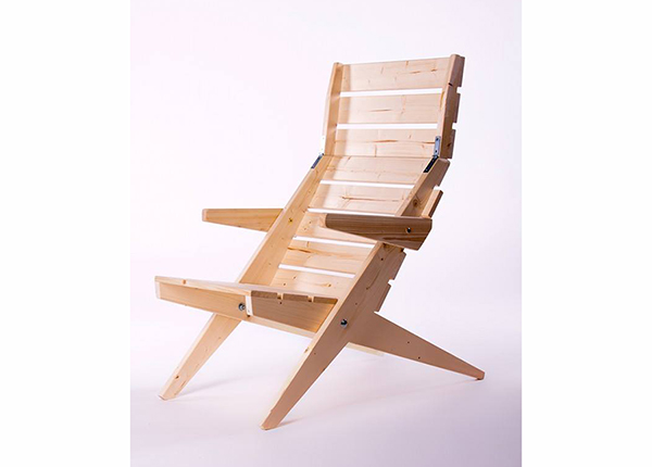 Садовый стул ME-135982