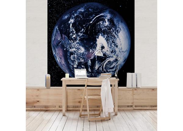 Флизелиновые фотообои Planet Earth