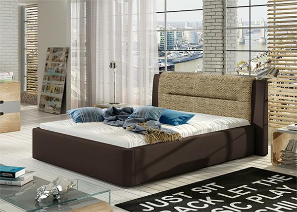 Кровать с ящиком 160x200 cm TF-136040