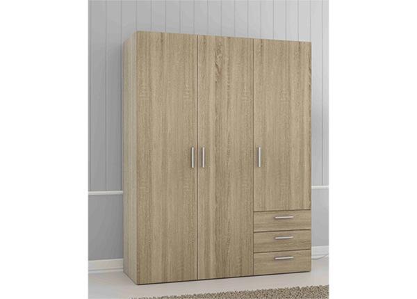Шкаф платяной TF-136090