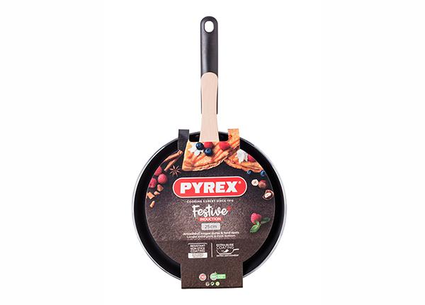 Сковорода для блинов Festive+ Ø 25 cm ET-136108