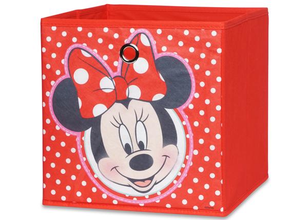 Disney ящик Minnie Mouse
