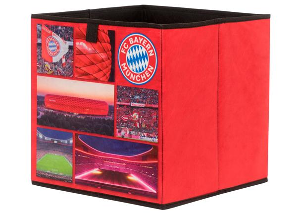 Ящик FC Bayern CM-136231