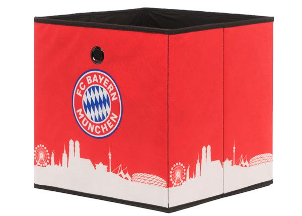 Ящик FC Bayern CM-136237