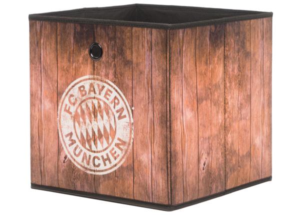 Ящик FC Bayern CM-136238