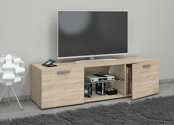 Подставка под ТВ Lowina 140 cm SM-136317