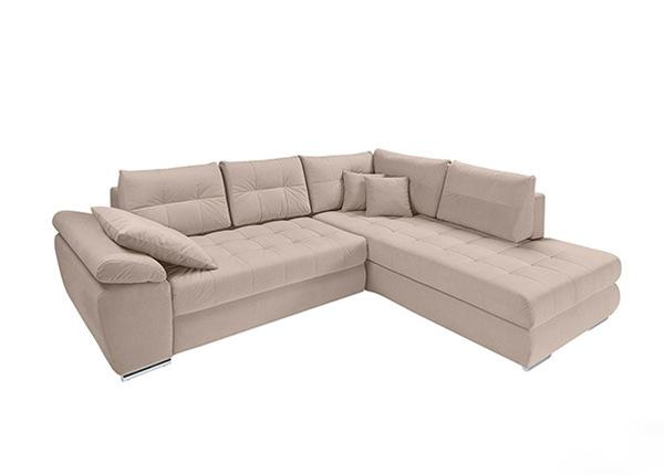 Угловой диван-кровать с ящиком TF-136440