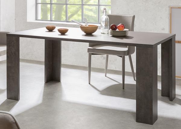 Обеденный стол 160x90 cm CM-136451