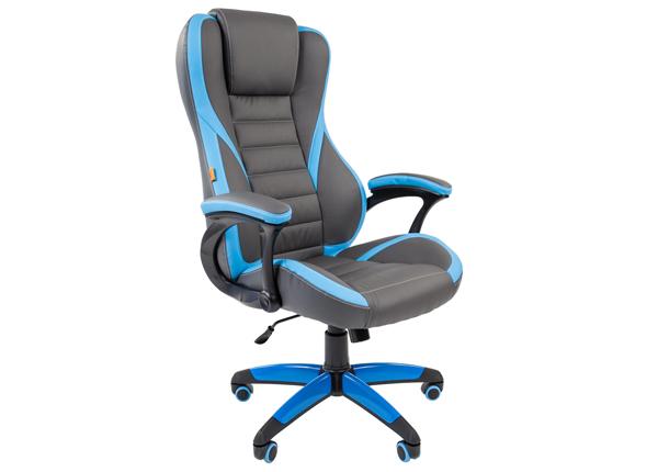 Рабочий стул Game 22 KB-136481