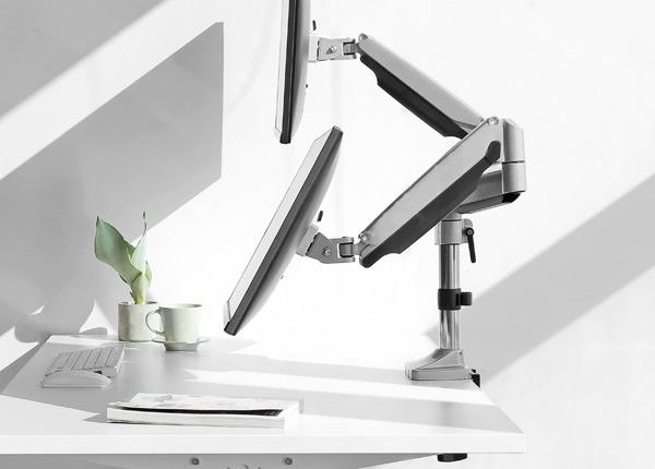 Evo Office крепежный кронштейн для мониторов IE-136485