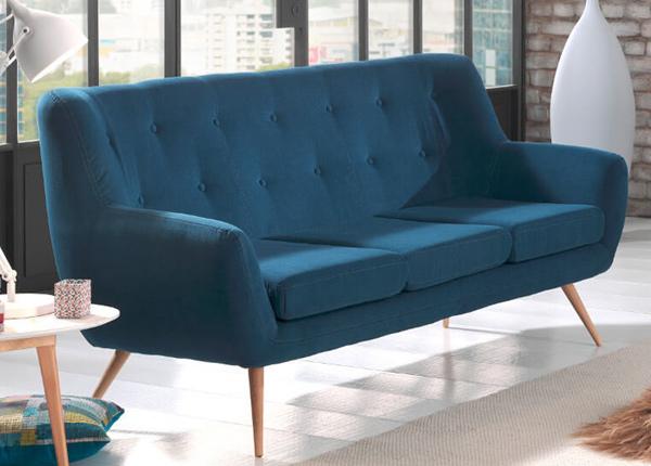 3-местный диван Sofia AQ-136496