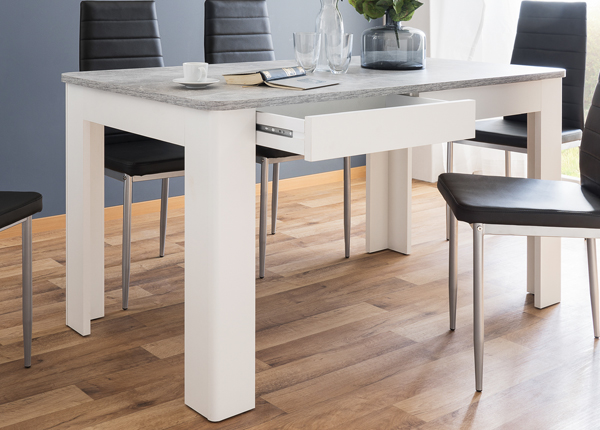 Обеденный стол 138x80 cm CM-136620