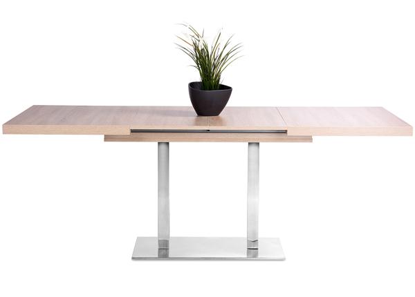 Удлиняющийся обеденный стол 120-200x80 cm CM-136631