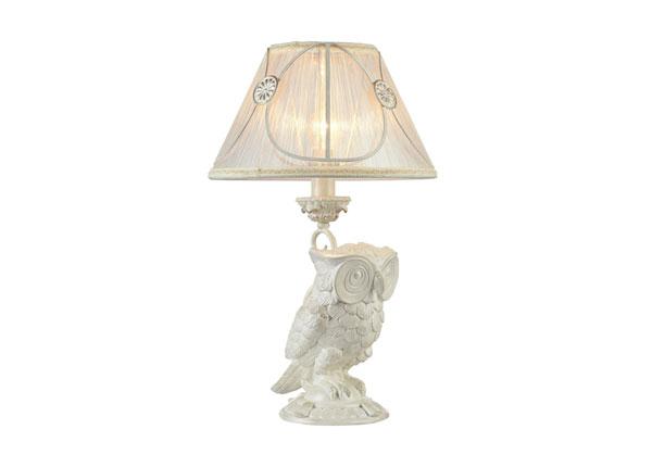 Настольная лампа Elegant Athena EW-136683
