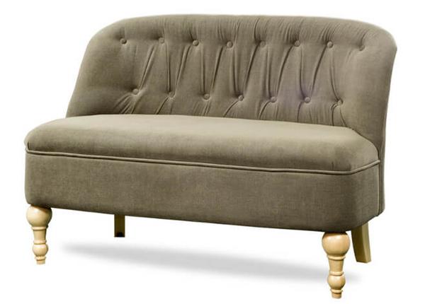 2-местный диван Baroque AQ-136699