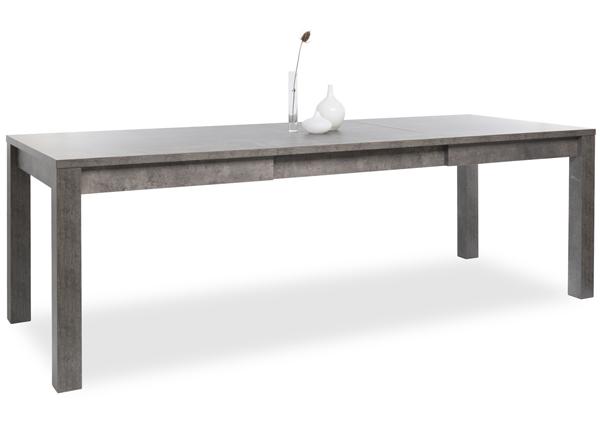 Удлиняющийся обеденный стол 160-240x90 cm CM-136701