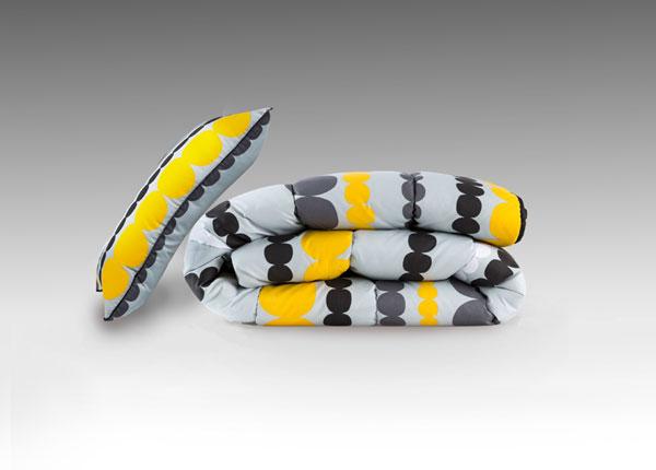 Комплект подушки и одеяла Urbania ND-136719