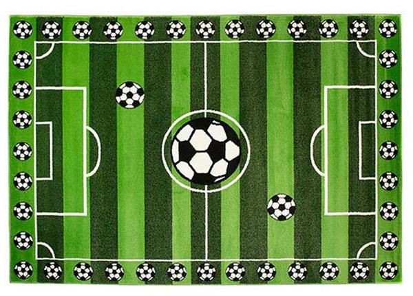 """Детский ковер """"Футбол"""" 140x190 см AA-136757"""