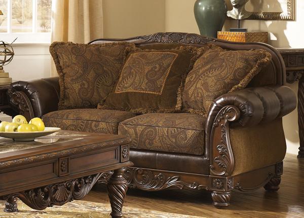 2-местный диван Cresco FA-136760