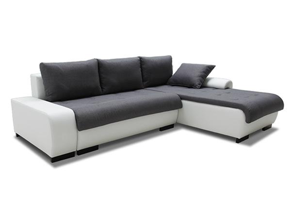 Угловой диван-кровать с ящиком TF-136770