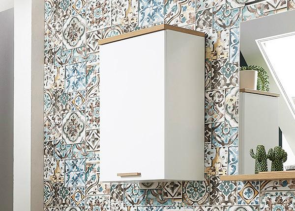 Навесной шкаф в ванную Tropea SM-136791