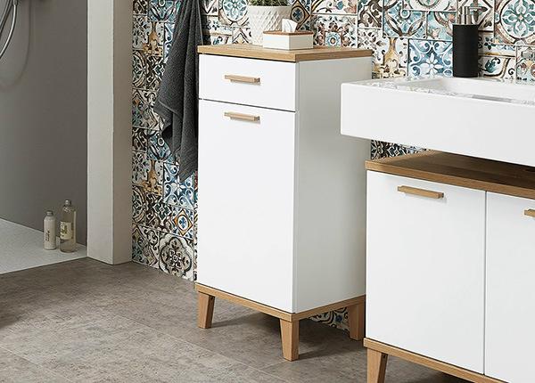 Нижний шкаф в ванную Tropea SM-136792