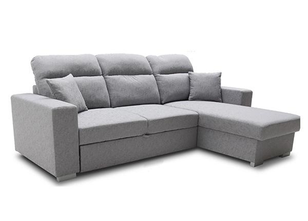 Угловой диван-кровать с ящиком TF-136805